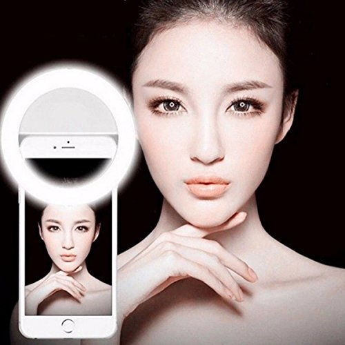 mindkoo-bianco-selfie-luce-anello-flash-macro-ring-light-portatile-led-esterno-supplementare-di-illu