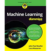 Machine Learning For Dummies