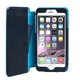 Piquadro Tasche iPhone 6–4.7Blau Nacht