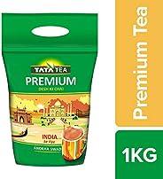 Tata Tea Premium Desh ki Chai , 1kg