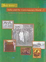 India and The Contemporary World - I TextBook History for Class - 9 - 966