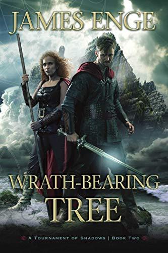 Wrath-Bearing Tree (A Tournament of Shadows, Band 2) (Demon Magic-karten)