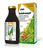 Nahrungsergänzungsmittel Magen Darm A Base Di Fichi Per Il Transito Intestinale, Stipsi Salufrangol 250 Ml