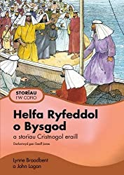 The Amazing Catch of Fish and Other Christian Stories: A Storiau Cristnogol Eraill (Storiau I'w Cofio)