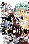Trinity Blood - Tome 4 par Yoshida