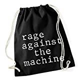 Rage Against The Machine Gym Bag Stack Band Logo Nue offiziell