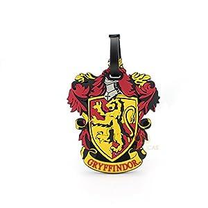 Etiqueta del Equipaje Harry Potter - Cinereplicas (Gryffindor)