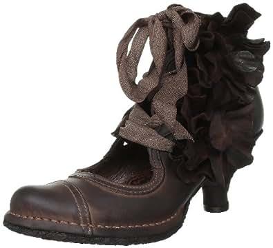 Neosens Croatina 403, Boots femme - Marron (Brown), 42 EU