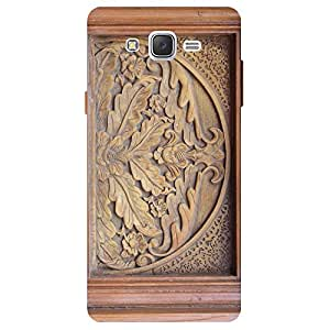 Print India 410N Mobile Back Cover for Samsung E5