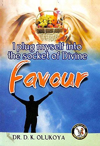 Dr. Socket (I Plug Myself into The Socket of Divine Favour (English Edition))