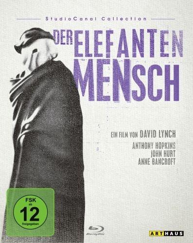 Bild von Der Elefantenmensch / Studio Canal Collection  [Blu-ray]