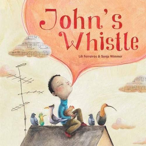 John's Whistle por Lili Ferreiros