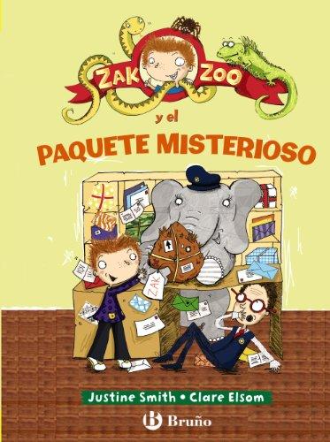 Zak Zoo Y El Paquete Especial (Título Provisional) (Castellano - Bruño - Ficción)