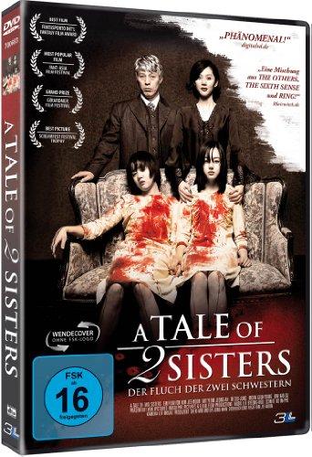 A Tale of 2 Sisters (Kap Super Frau)