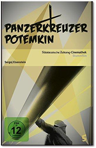 Bild von Panzerkreuzer Potemkin, 1 DVD