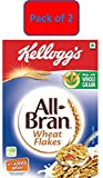 #6: Kellogg's All Bran Wheat Flakes 425 gms (Pack of 2)
