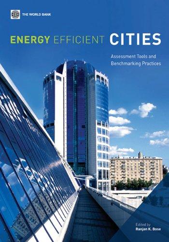 Energy Efficient Cities (English Edition) PDF Books
