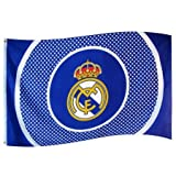 Real Madrid F.C. Flag BE
