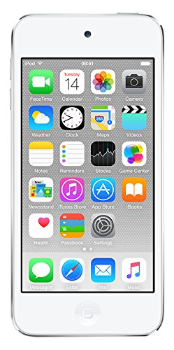 Apple iPod Touch (32 GB) - Silver