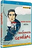 El maquinista de la general [Blu-ray]