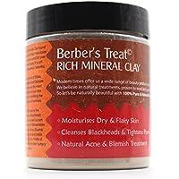 Rimuve I punti neri e le impurità - Rich minerale