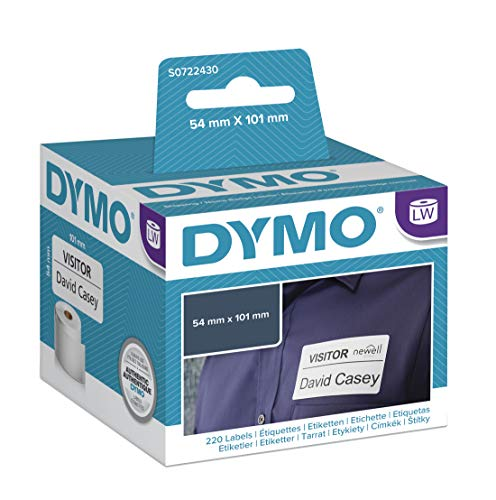Dymo S0722430 LW Gro