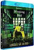 Breaking Bad : Saison 5 (1ère partie, 8 épisodes) [Blu-ray]