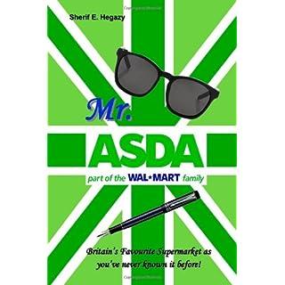 Mr. Asda: Part of the Wal Mart Family