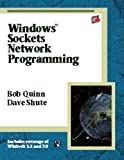 Windows Sockets Network Programming (Addison-Wesley Advanced Windows)