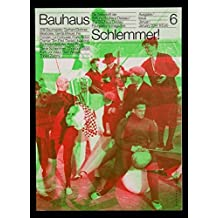 Bauhaus No. 6: Oskar Schlemmer (German and English Edition) by Philipp Oswalt (2014-06-01)