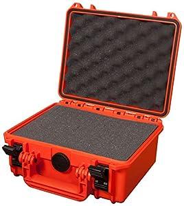 MAX MAX235H105S.001 Valise étanche Orange