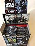 Topps Star Wars - Rouge One - Display mit 36 Booster - englisch