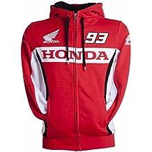 Sudadera Honda -Marc Marquez- 2015