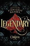 51BeR%2B8qzIL._SL160_ Recensione di Caraval di Stephanie Garber Recensioni libri
