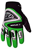 GP-Pro Neoflex 2 Adult - Motorrad-Handschuhe - Racing/Quad/Motocross - Grün - M