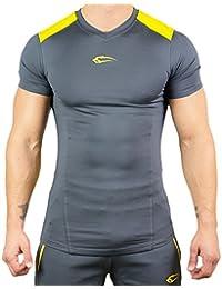 SMILODOX Men's T-Shirt