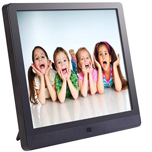Pix-Star 16011 FotoConnect XD - Marco de fotos digital (LCD de 15 pulgadas...