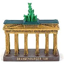 Deutschland Souvenirs Miniatur Brandenburger Tor, groß