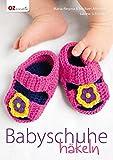 Babyschuhe häkeln bei Amazon kaufen