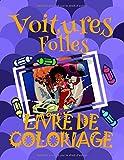 Telecharger Livres Livre de Coloriage Voitures Livre de Coloriage Voitures pour les garcons 4 9 ans (PDF,EPUB,MOBI) gratuits en Francaise