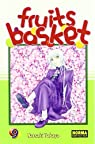 FRUITS BASKET 09 par Takaya