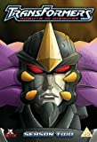 Transformers - Robots In Disguise - Series 2 [DVD]