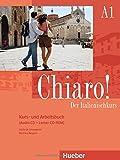 Chiaro! A1: Der Italienischkurs / Kurs- und Arbeitsbuch mit Audio-CD und Lerner-CD-ROM - Giulia de Savorgnani, Beatrice Bergero