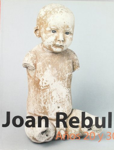 Joan Rebull. Años 20 y 30