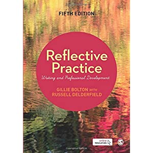 Reflective Practice: Writing and Professional Development (Sage01)