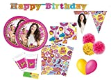 DECORATA PARTY kit n 46 Soy Luna coordinato compleanno