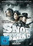 Snowblind ( Snow blind ) [ Origine Allemande, Sans Langue Francaise ]