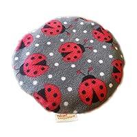Amazing Health Allnighter Microwave Heat Pad - Ladybird