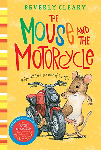 The Mouse and the Motorcycle (Ralph S. Mouse) por Beverly Cleary