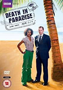 Death in Paradise - Series 1 [DVD] [2011]